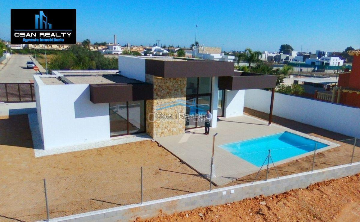Villa for sale in El Verger 11717