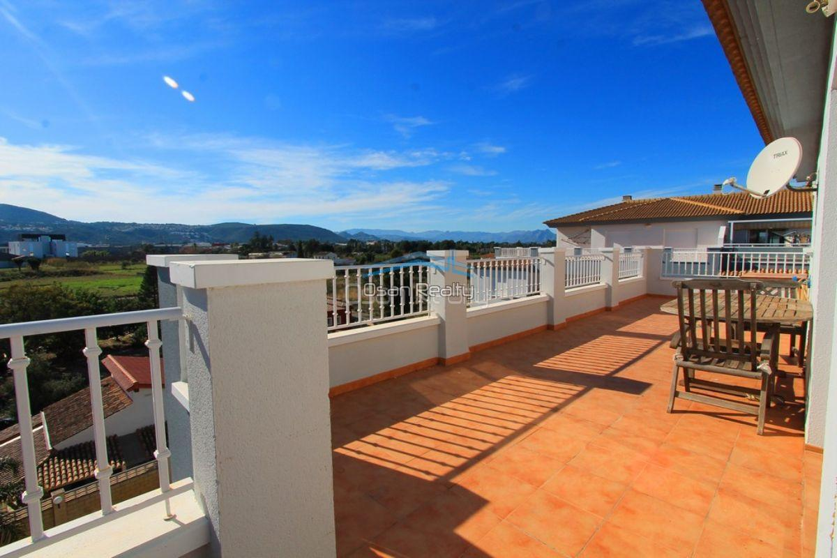 Penthouse for sale in Denia 11753