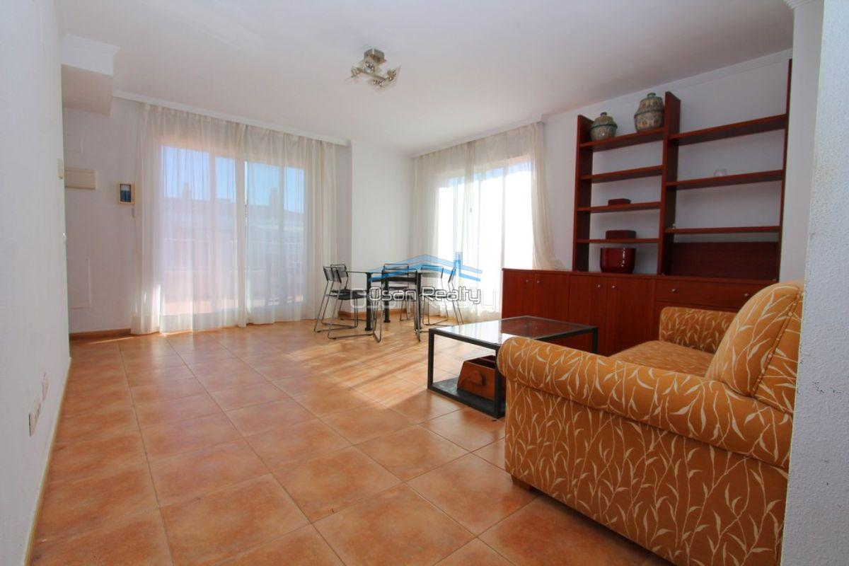 Penthouse for sale in Denia 11756