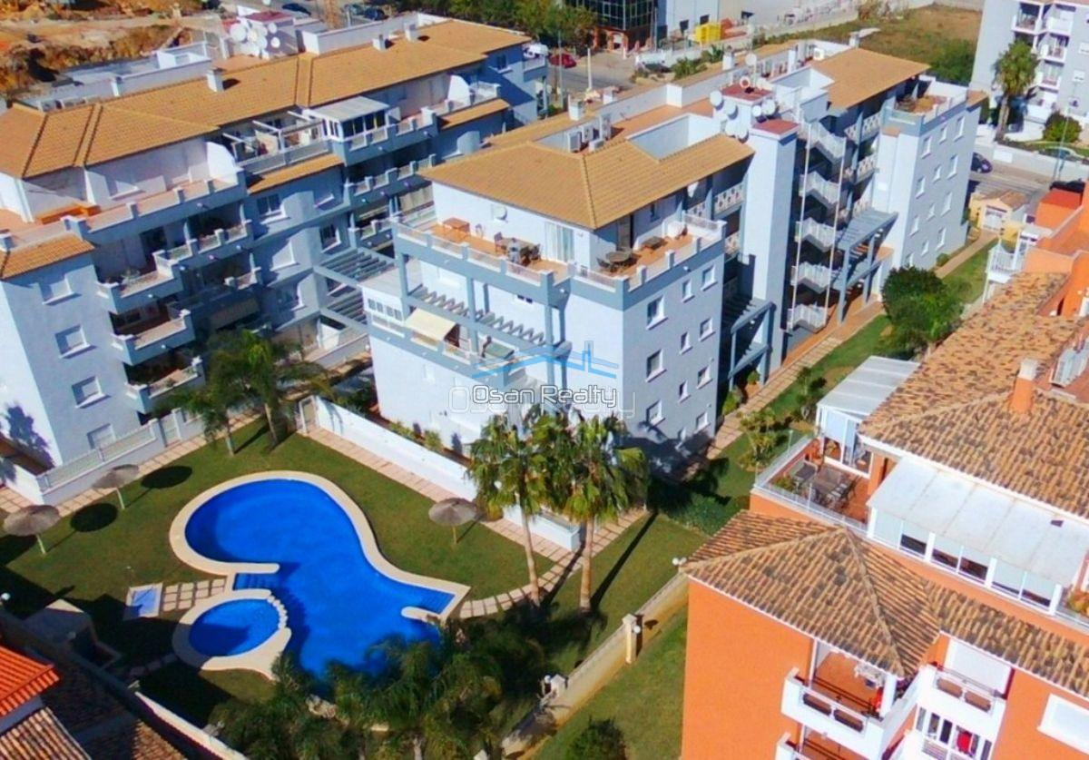 Penthouse for sale in Denia 11758
