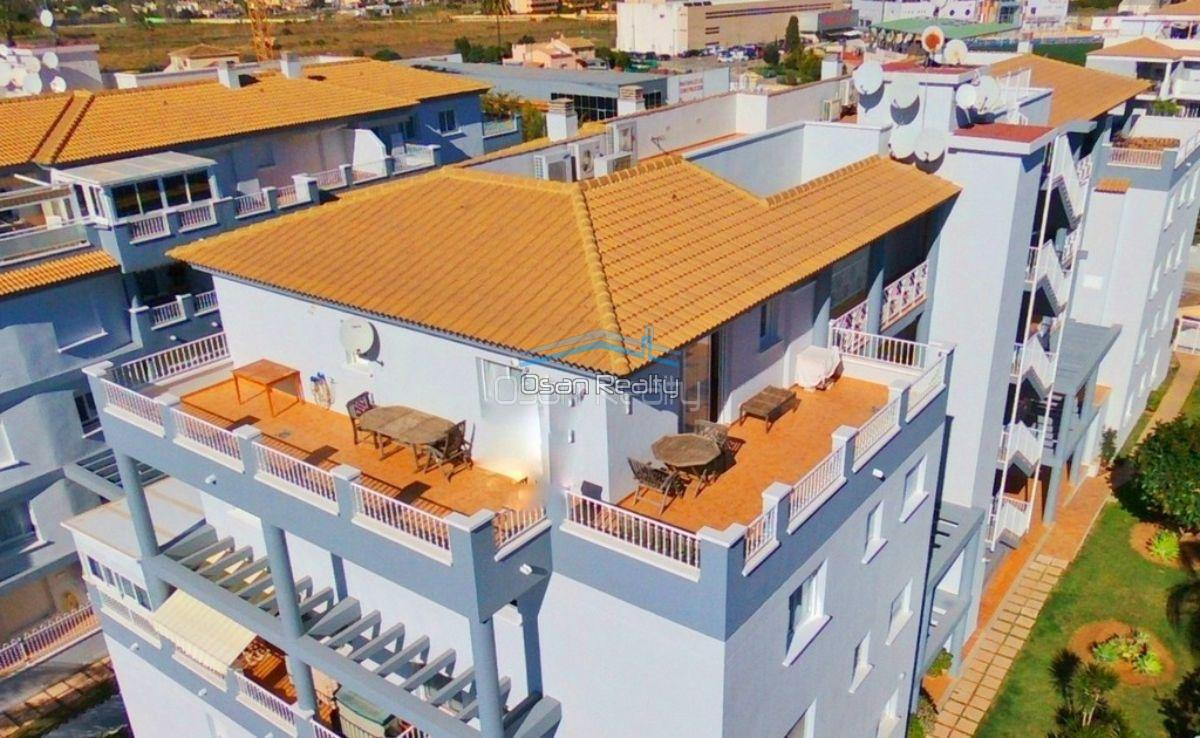 Penthouse for sale in Denia 11759