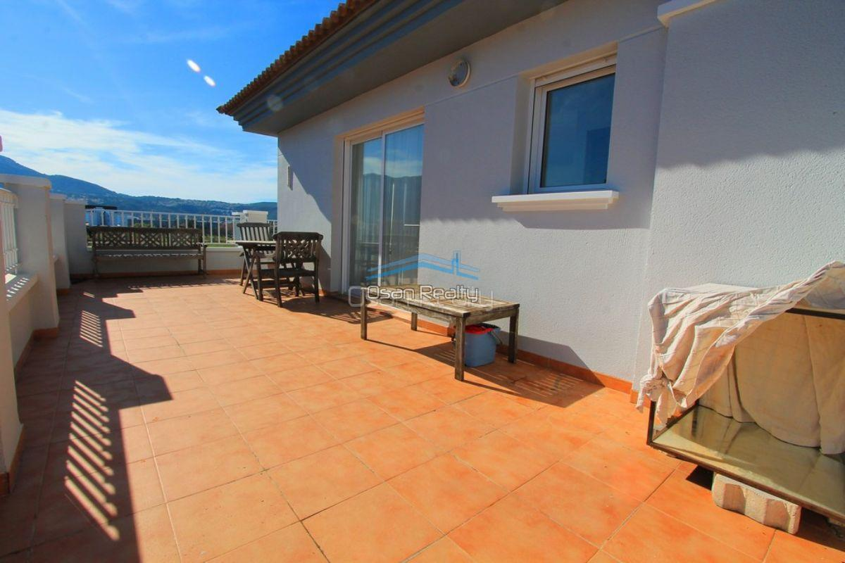 Penthouse for sale in Denia 11763