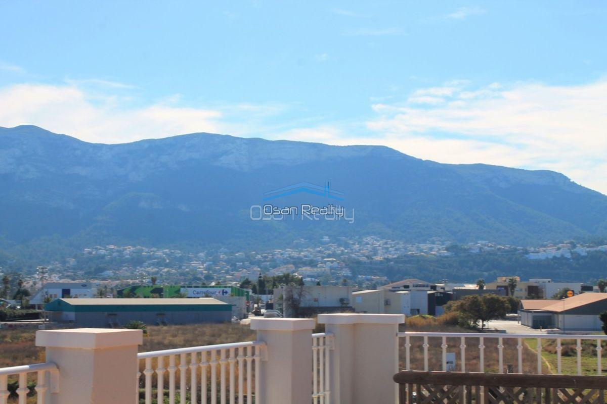 Penthouse for sale in Denia 11767