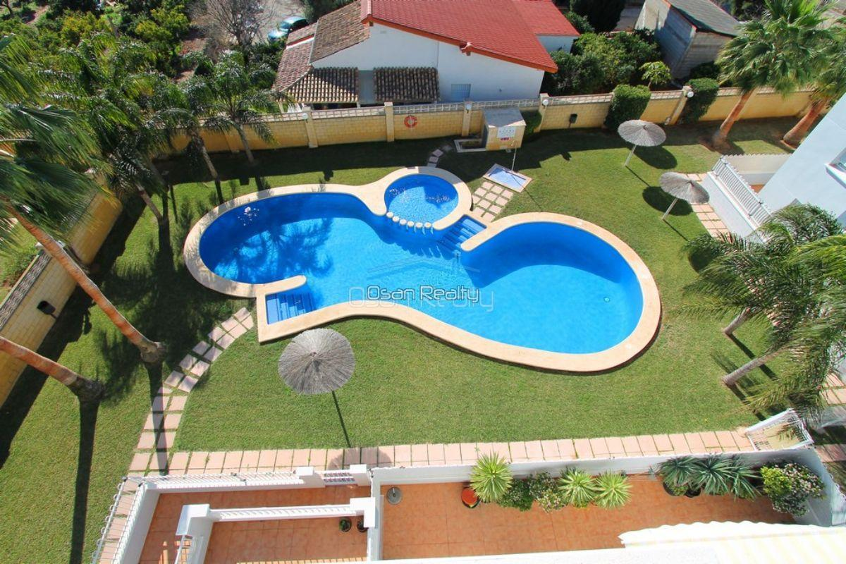 Penthouse for sale in Denia 11768
