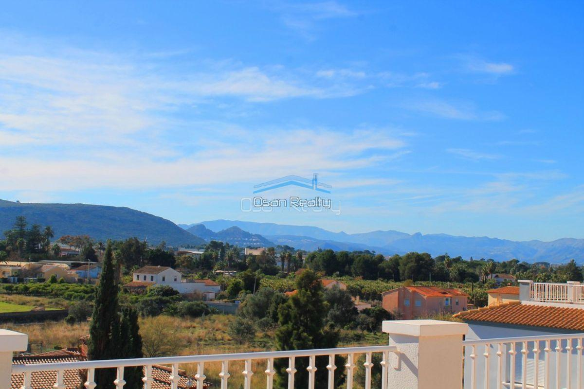 Penthouse for sale in Denia 11773