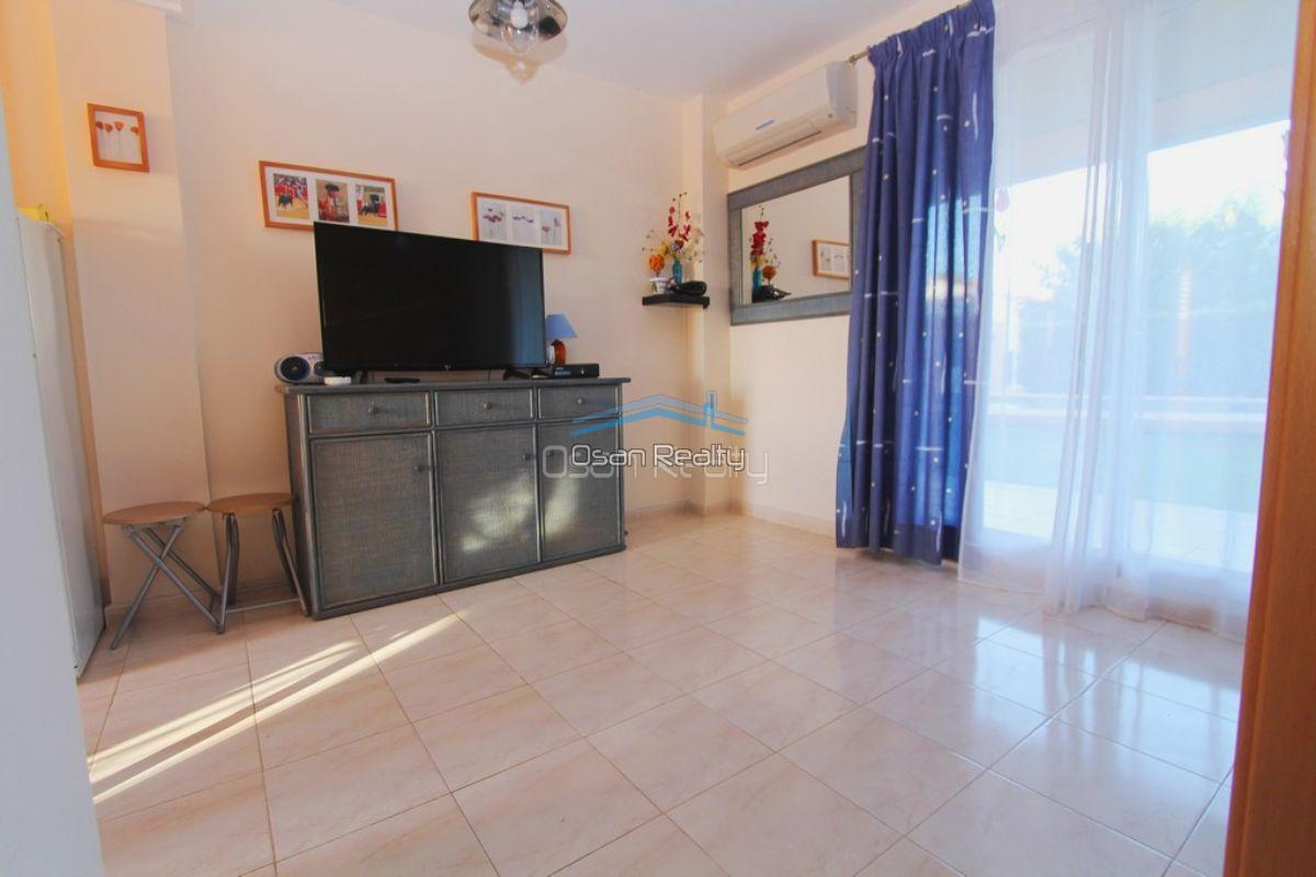 Flat for sale in Denia near the beach 11895