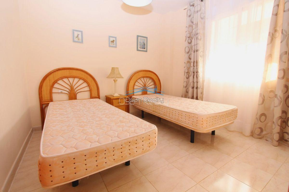 Flat for sale in Denia near the beach 11898
