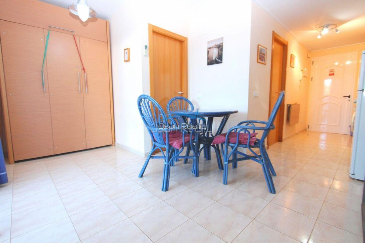 Flat for sale in Denia near the beach 11900