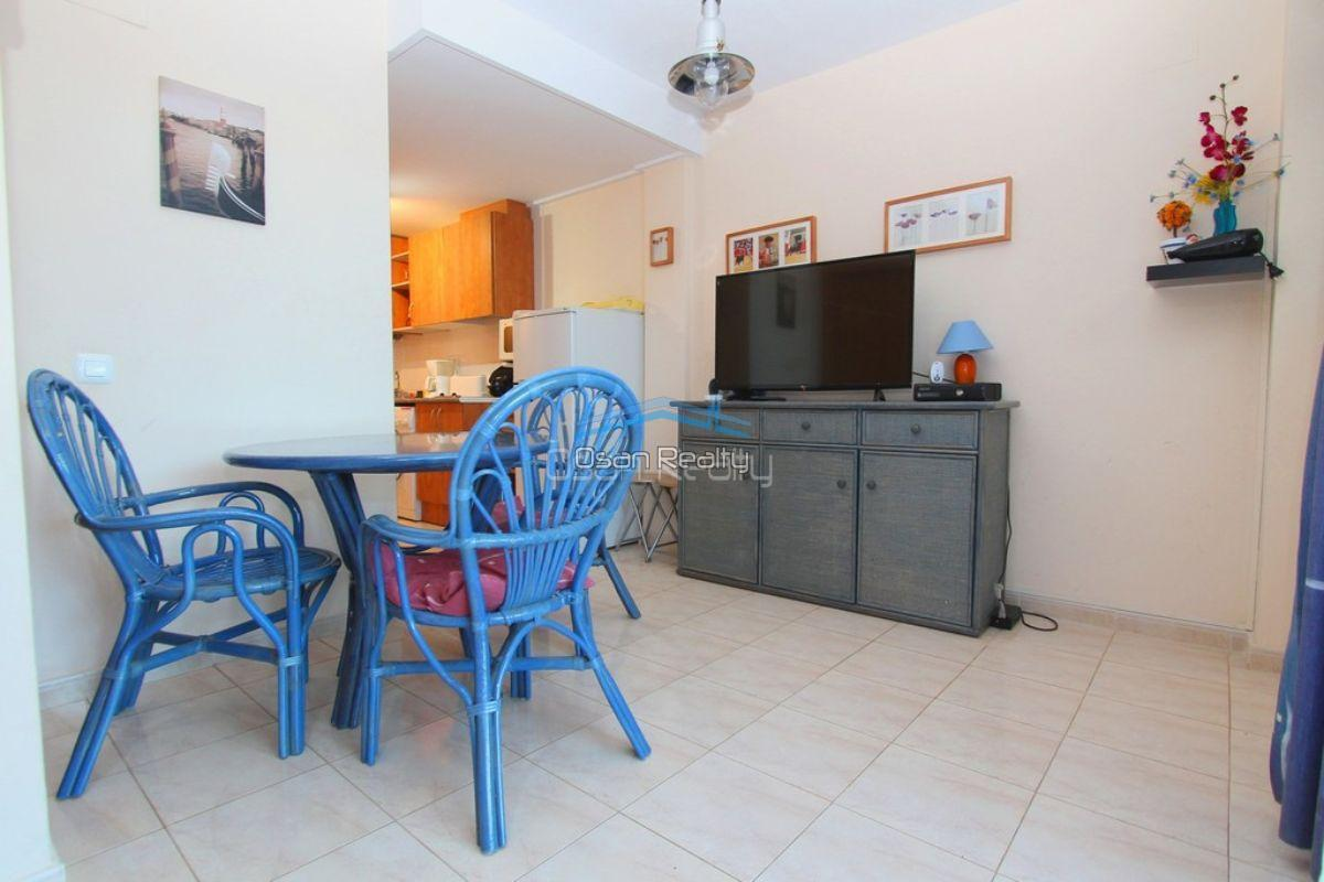 Flat for sale in Denia near the beach 11901