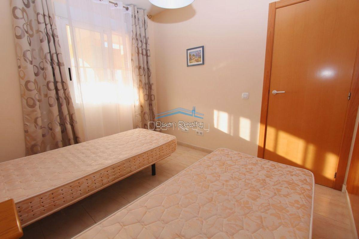 Flat for sale in Denia near the beach 11902