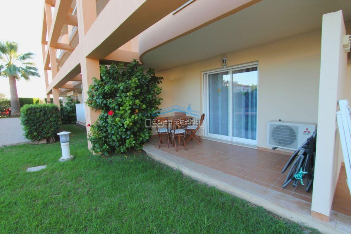 Flat for sale in Denia near the beach 11903
