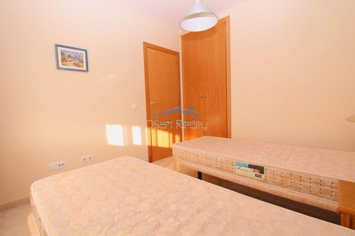 Flat for sale in Denia near the beach 11904