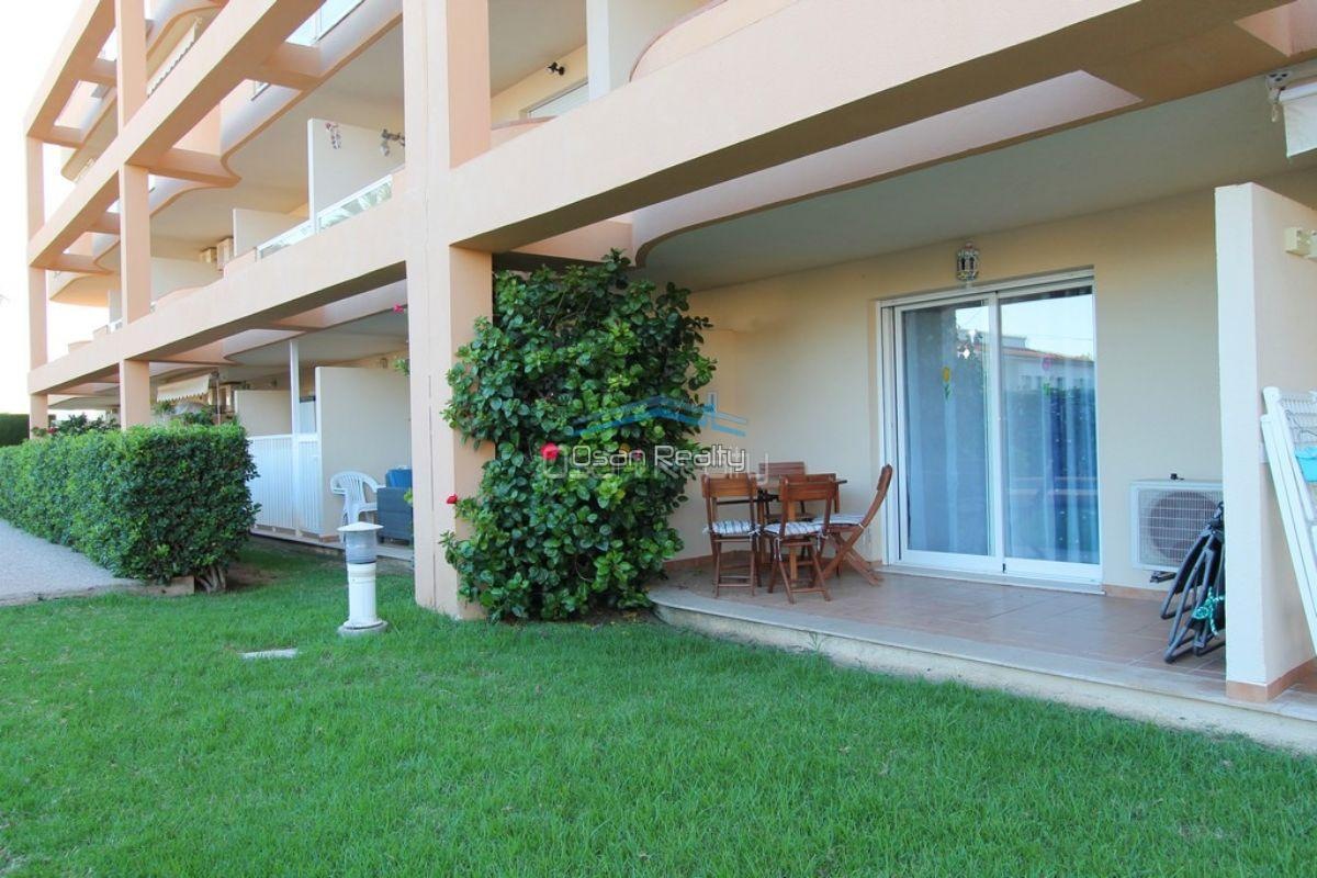 Flat for sale in Denia near the beach 11905