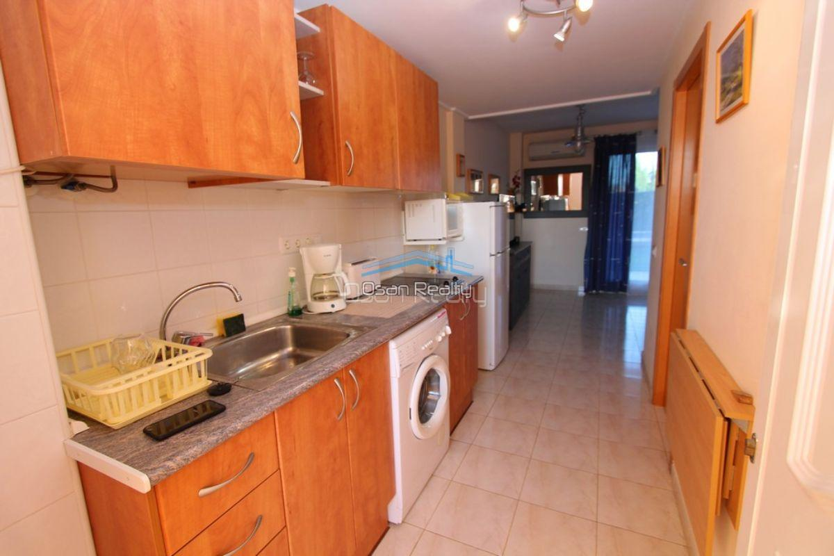 Flat for sale in Denia near the beach 11906