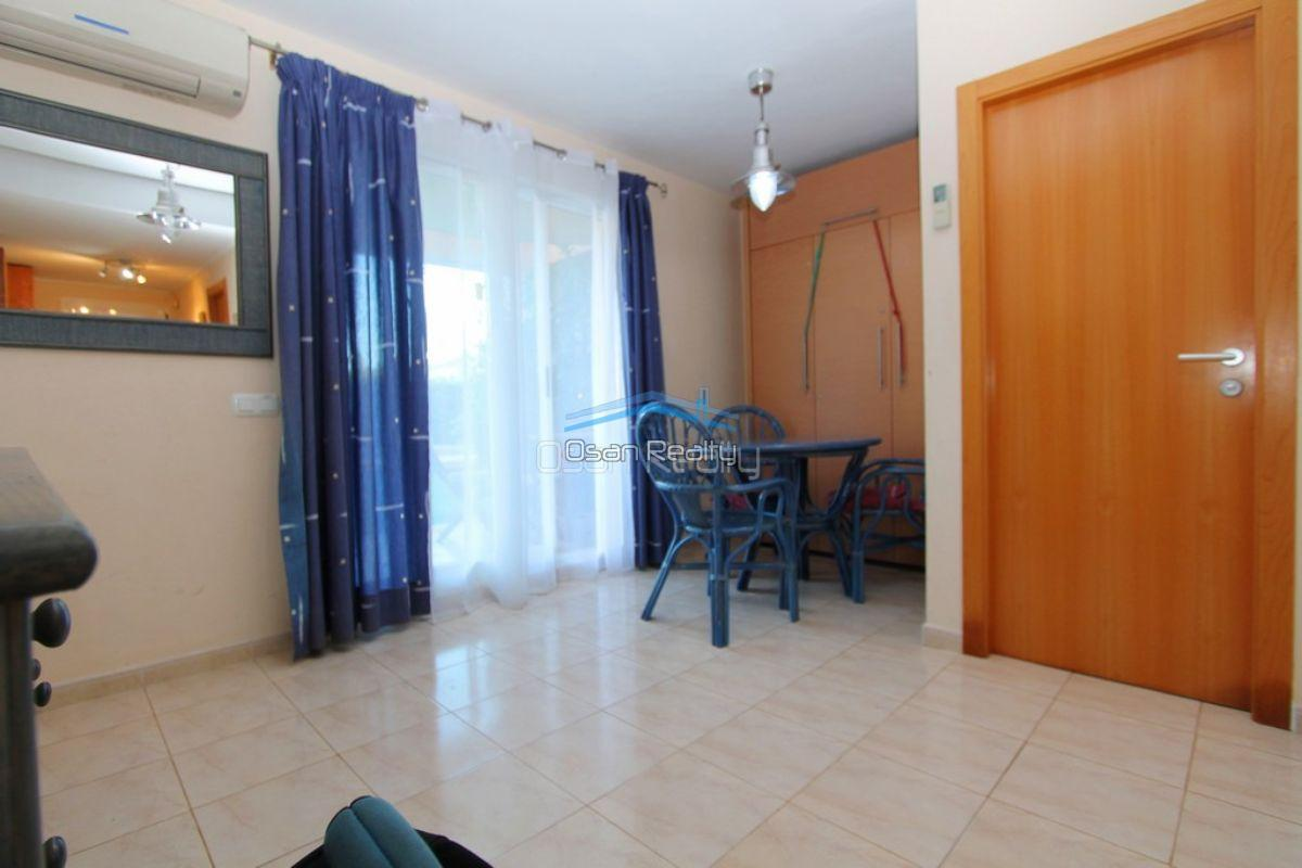 Flat for sale in Denia near the beach 11909