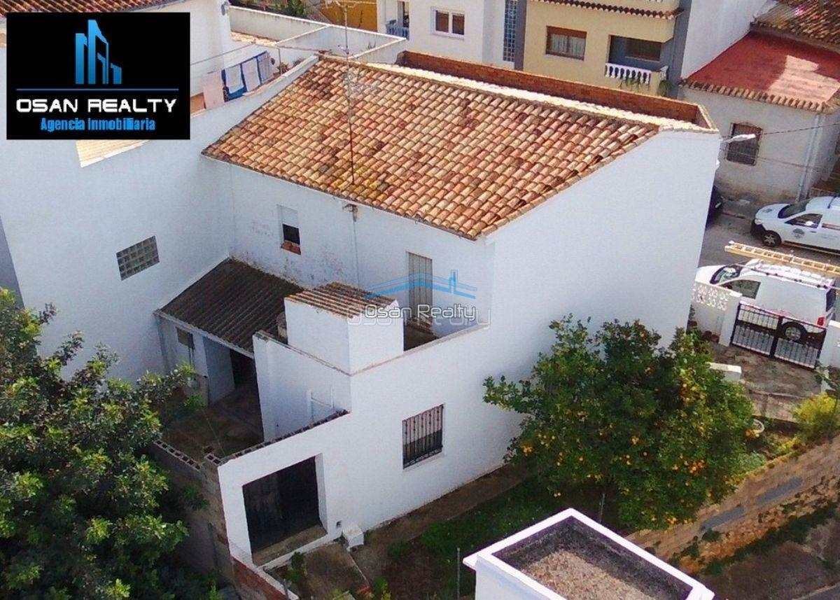 House for sale in Pedreguer 11966