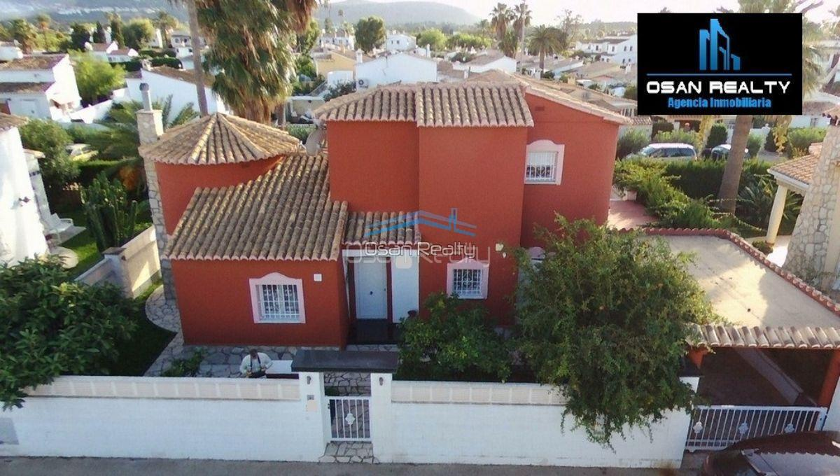 Villa for sale in Denia 12097