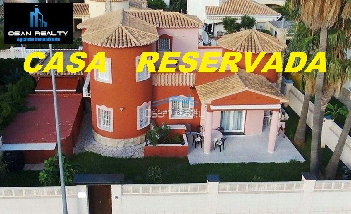 Villa for sale in Denia 12134