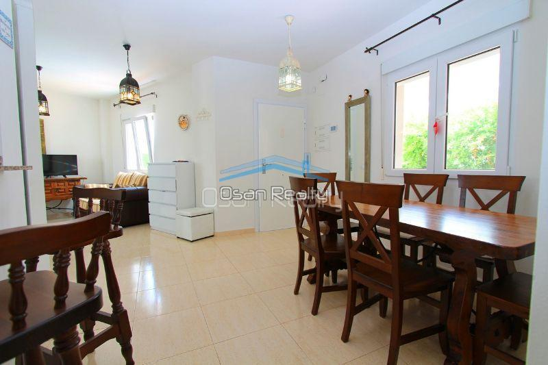 Villa for sale in El Vergel 12312