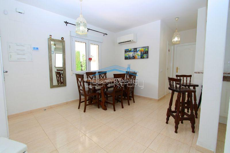 Villa for sale in El Vergel 12315