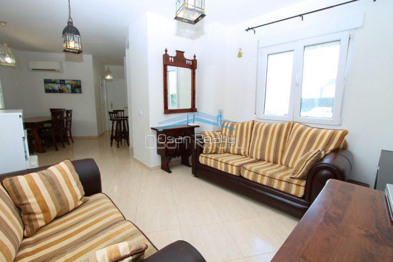 Villa for sale in El Vergel 12319