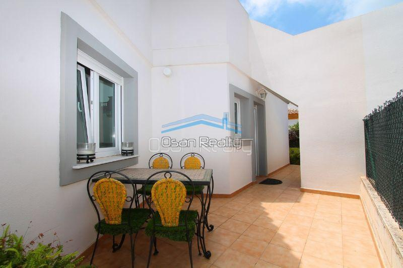 Villa for sale in El Vergel 12328