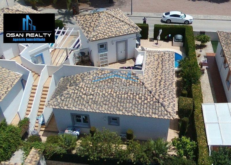 Villa for sale in El Vergel 12334