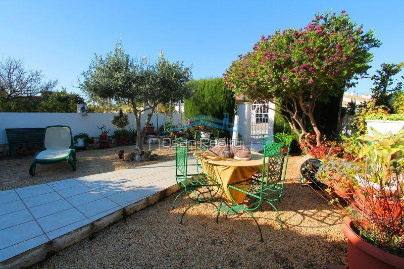 Townhouse for sale in Els Poblets 12496