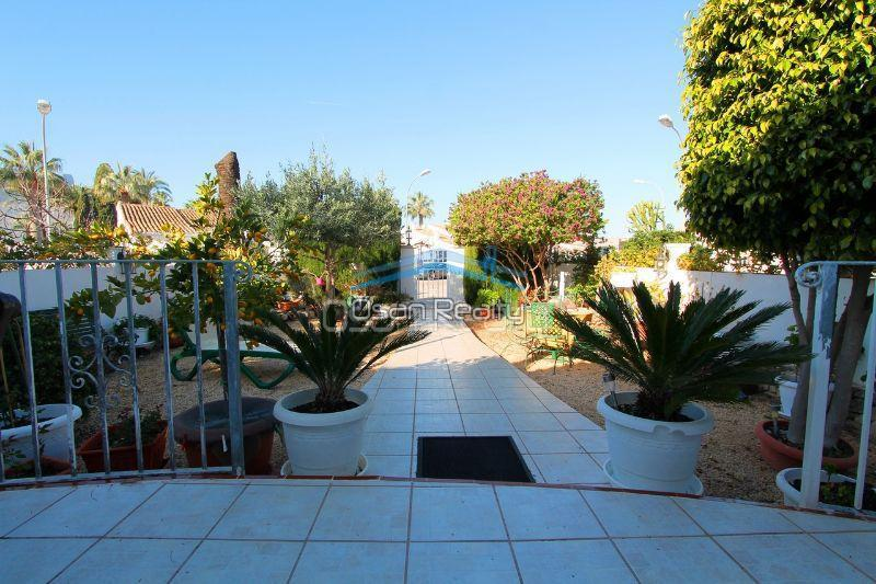 Townhouse for sale in Els Poblets 12499