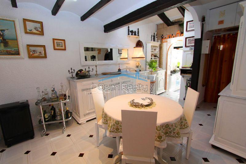 Townhouse for sale in Els Poblets 12502