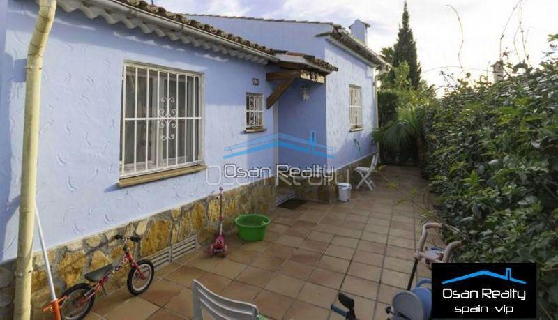 Villa for sale in Denia 12578