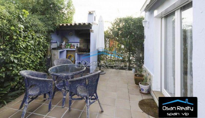 Villa for sale in Denia 12585