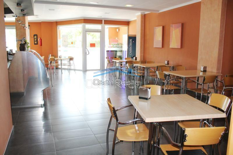 Commercial property for sale in Denia 12859