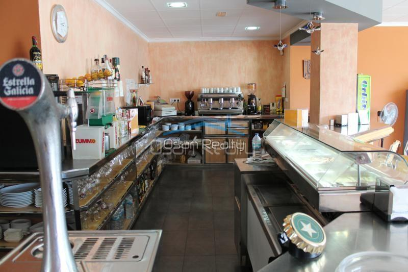 Commercial property for sale in Denia 12863