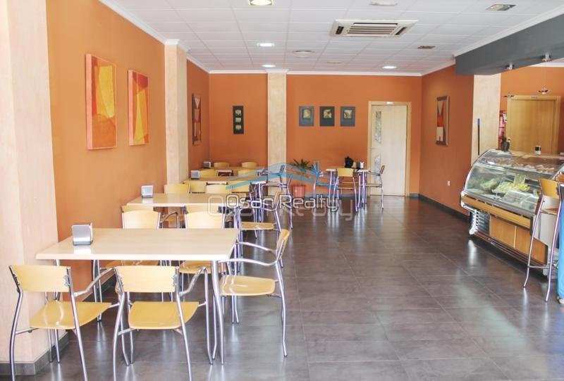 Commercial property for sale in Denia 12865