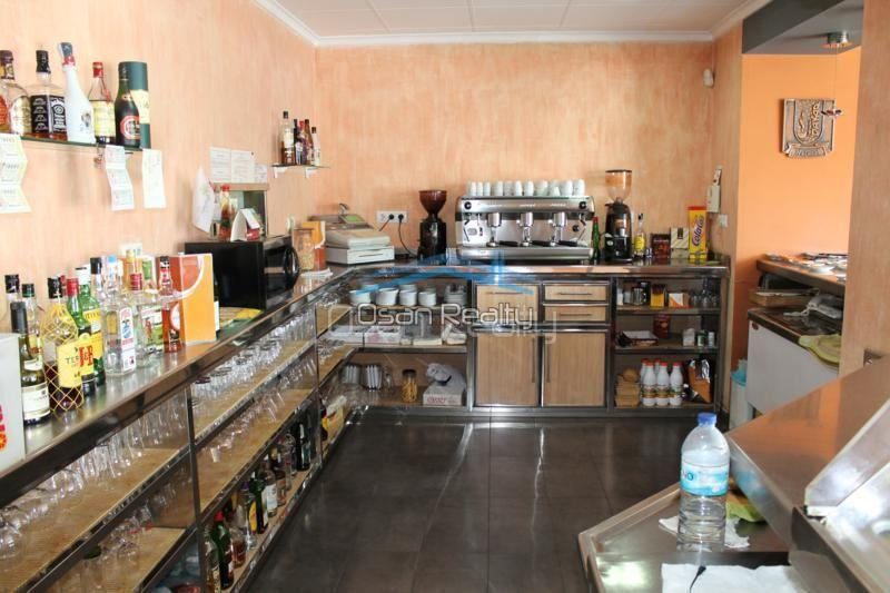 Commercial property for sale in Denia 12866