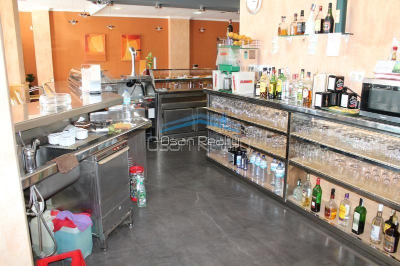 Commercial property for sale in Denia 12870
