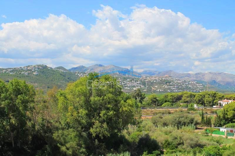 Penthouse for sale in El Verger 12923