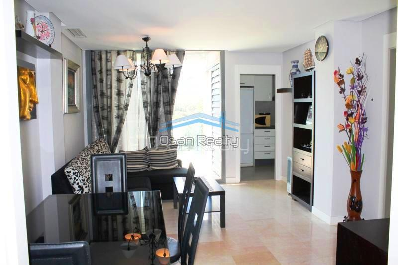 Penthouse for sale in El Verger 12925