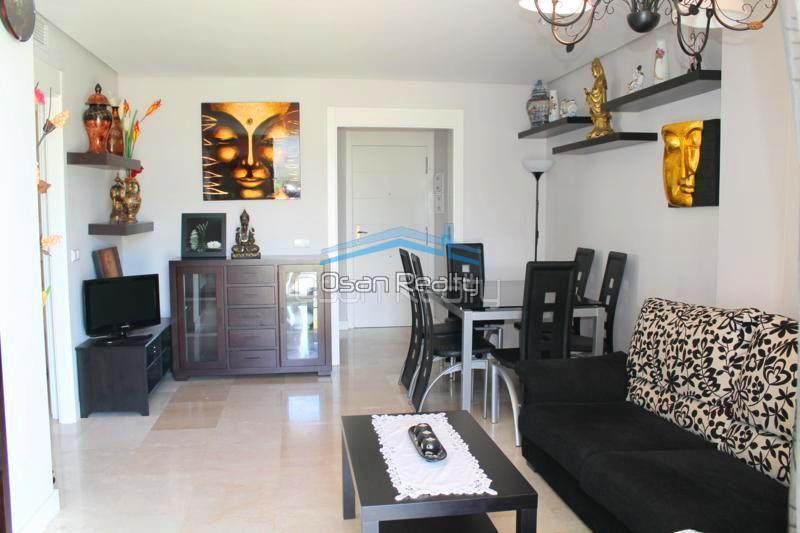 Penthouse for sale in El Verger 12927