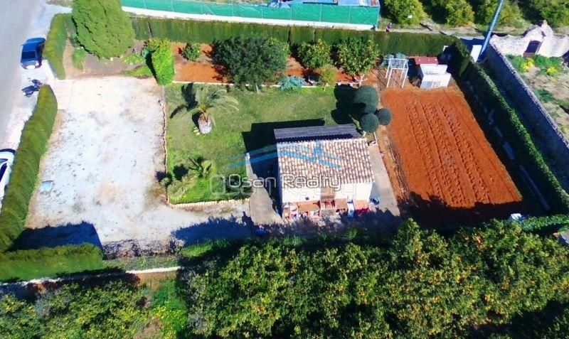 Country house for sale in Ondara 13004
