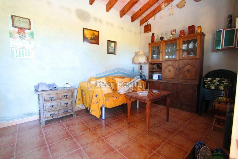Country house for sale in Ondara 13010
