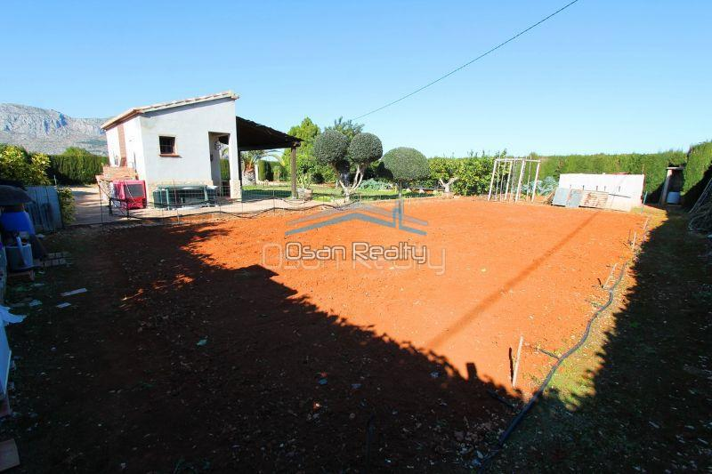 Country house for sale in Ondara 13012