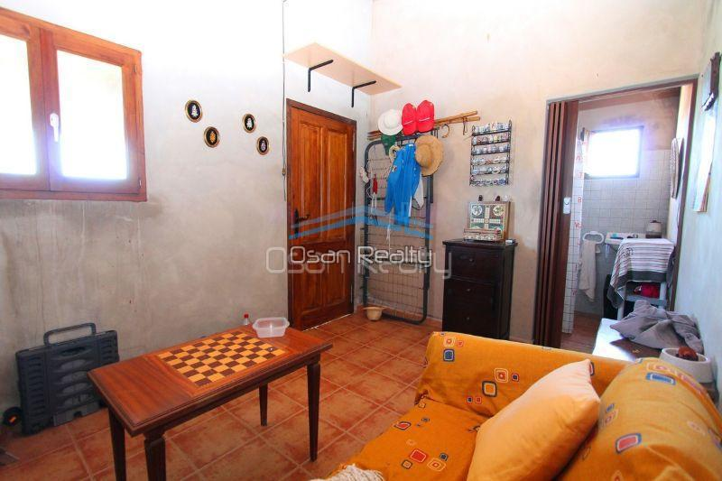 Country house for sale in Ondara 13013