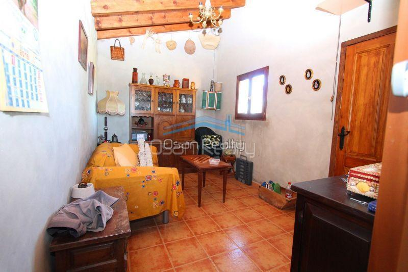 Country house for sale in Ondara 13014