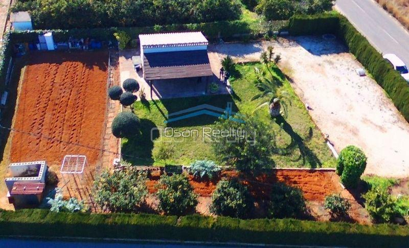 Country house for sale in Ondara 13015