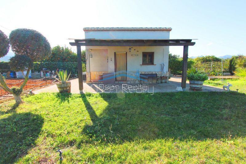 Country house for sale in Ondara 13017
