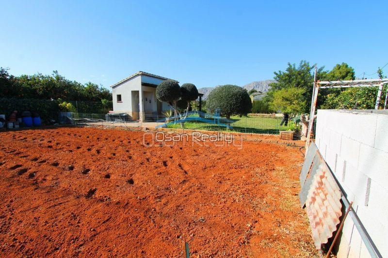 Country house for sale in Ondara 13018