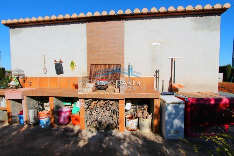 Country house for sale in Ondara 13019