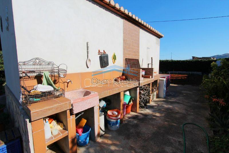 Country house for sale in Ondara 13021